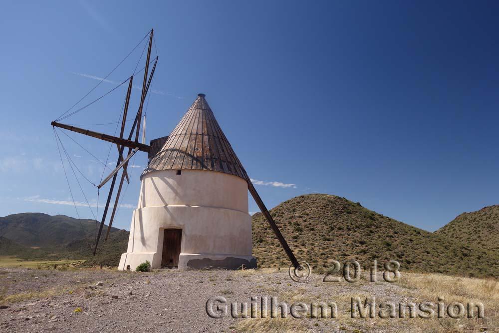 Andalousie - Almeria