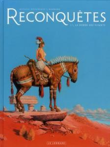 Reconquetes t01