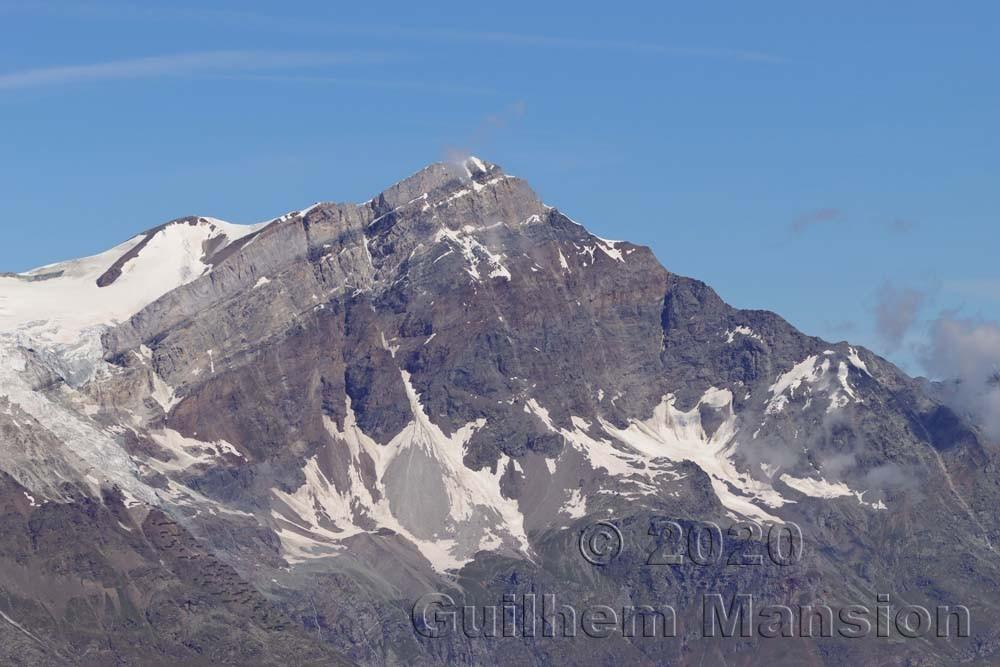 Brunegghorn (3833 m)