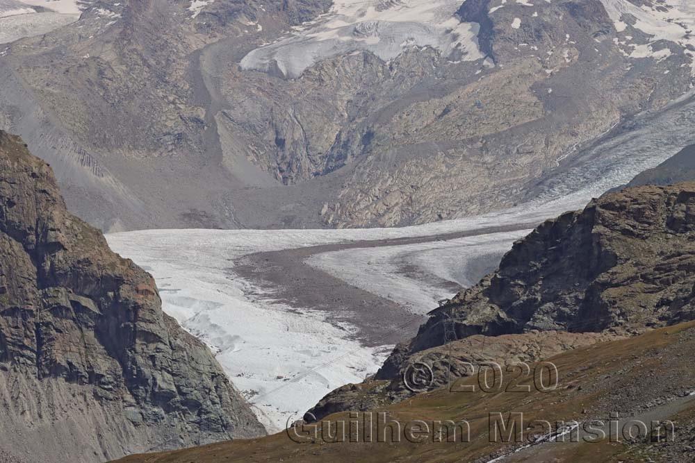 Glacier du Gornergrat