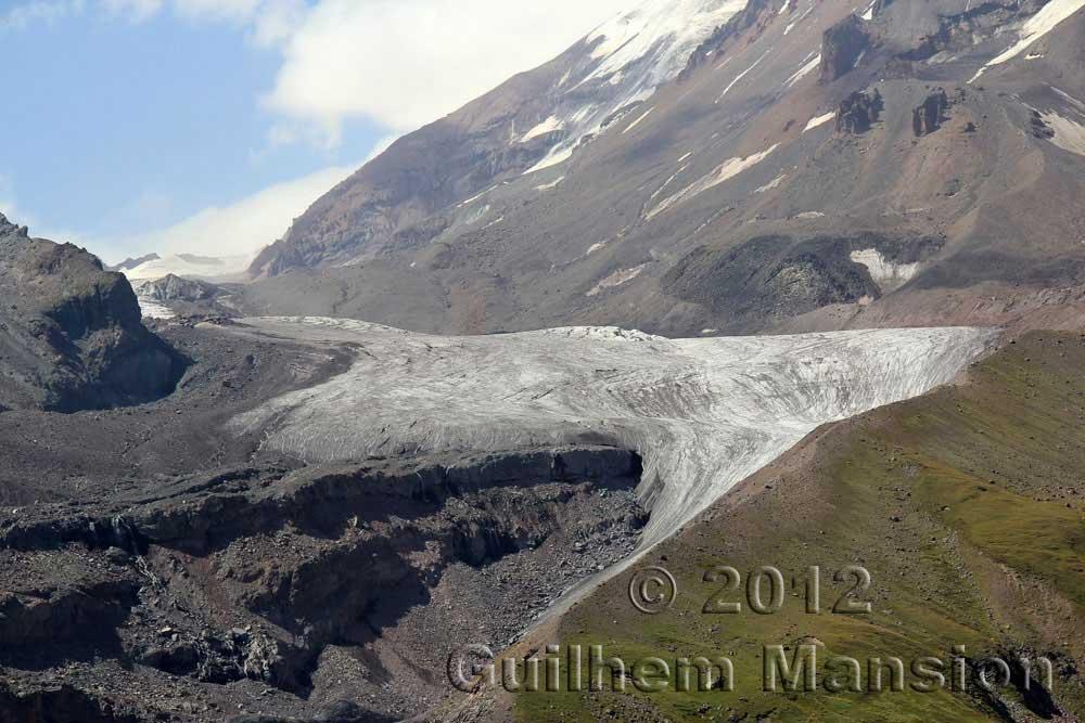 Mount Kazbeg