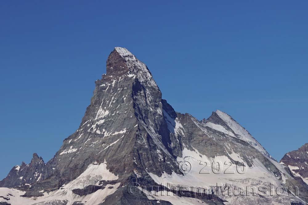 Matterhorn (4478 m)