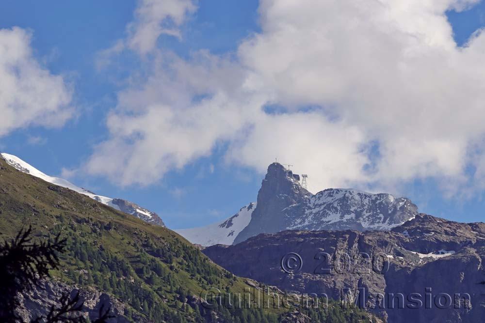 Zermatt - Trift