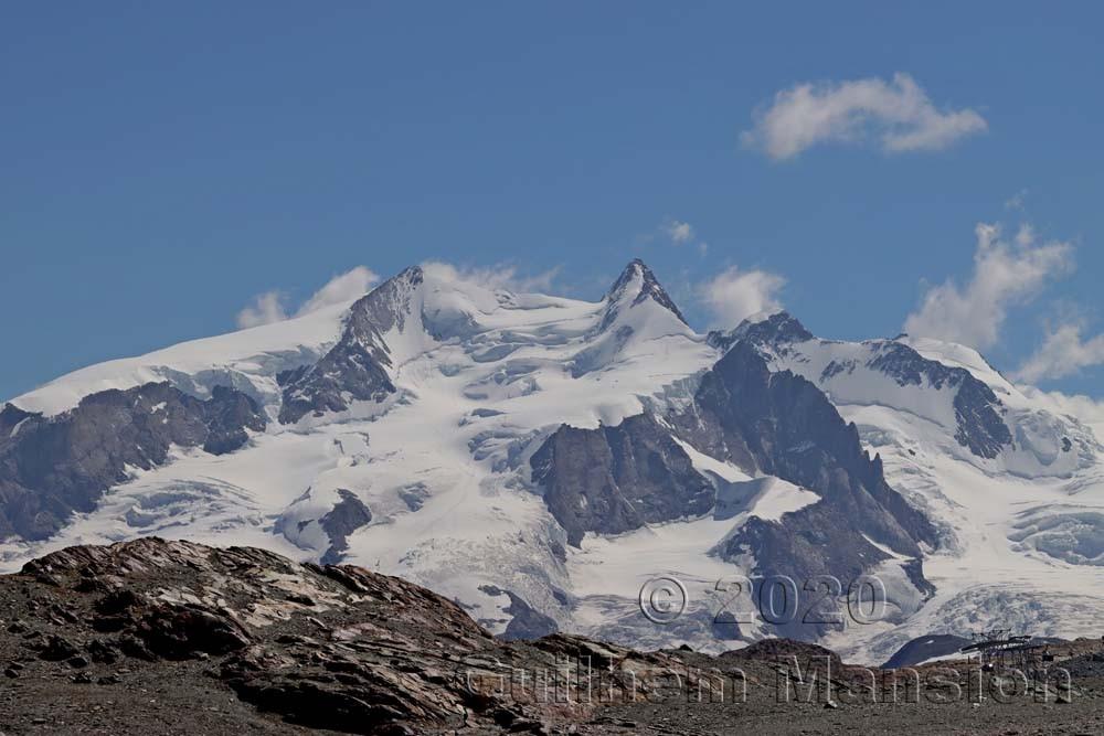 Zermatt - Trockener Steg