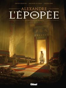 Alexandre epopee