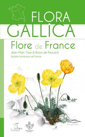Flora gallica red