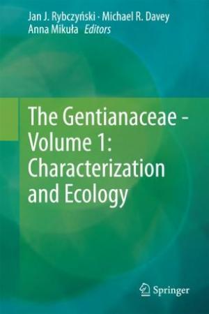 Springer gentianaceae